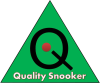 Quality Snooker logo
